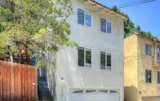 8539 Lookout Mountain Avenue, Los Angeles CA