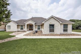 26311 White Eagle Drive, San Antonio TX