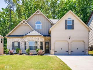 383 Red Fox Drive, Dallas GA