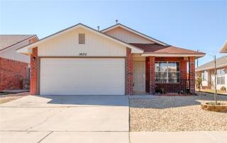11632 Sunset Rose Drive, El Paso TX