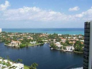 20505 East Country Club Drive #2135, Miami FL