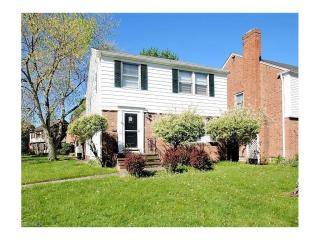 2378 Charney Road, University Heights OH