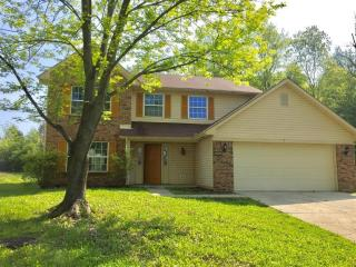 6039 Maple Forge Cir, Indianapolis, IN