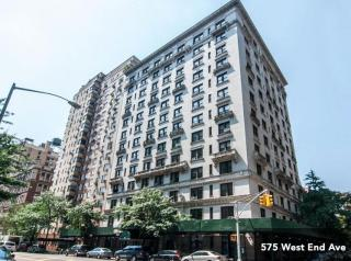 575 W End Ave, New York, NY