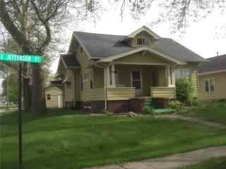 400 East Jefferson Street, Prairie City IA