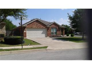 4201 Flat Stone Court, Round Rock TX