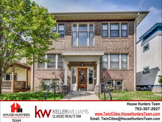 3212 Garfield Avenue #1, Minneapolis MN
