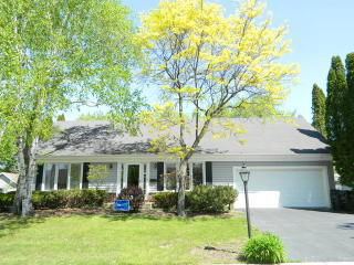 3935 North Firestone Lane, Hoffman Estates IL
