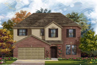Plan A-2797 in Summerfield, Taylor, TX