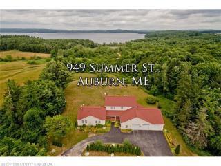 949 Summer Street, Auburn ME
