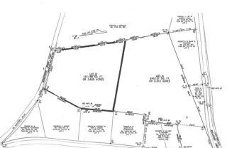 Lot B Robinson Road, Palmer MA