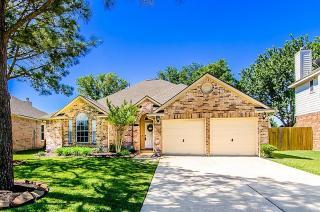 15123 Chestnut Falls Drive, Cypress TX