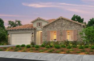 Ferrara Plan in Sterling at West Hills, West Hills, CA