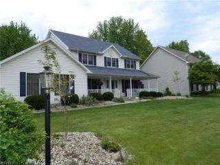 702 Cherry Valley Drive, Amherst OH