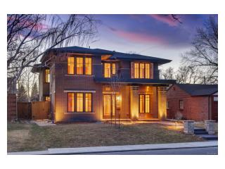 1125 South Milwaukee Street, Denver CO