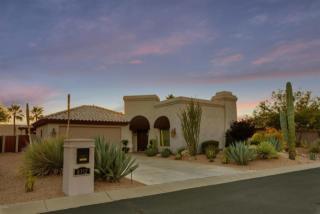 8352 East Canyon Estates Circle, Gold Canyon AZ