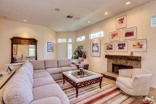 25 Vistara Drive, Rancho Mirage CA