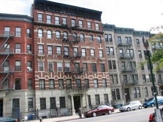 448 St Nicholas Avenue #5C, New York NY