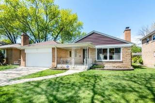 8842 Knox Avenue, Skokie IL