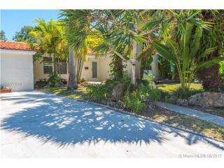 545 Northeast 50th Terrace, Miami FL