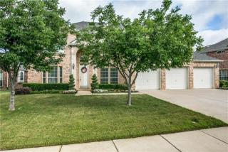 5947 Midnight Moon Drive, Frisco TX
