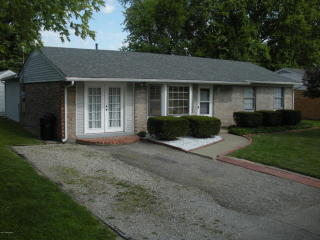 973 Spicewood Drive, Clarksville IN