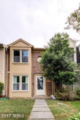 8609 Hawk Run Terrace, Montgomery Village MD