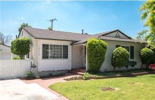 15336 La Salos Drive, Whittier CA