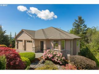 4047 Northwest Riggs Drive, Portland OR