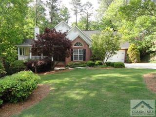 230 Bishop Drive, Athens GA