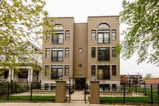 4606 N Malden Street #1S, Chicago IL