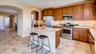 2988 Plan in Paseo Pointe, Henderson, NV