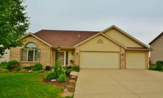 8321 Sterling Way Court, Fort Wayne IN