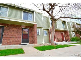 7476 East Arkansas Avenue #3611, Denver CO