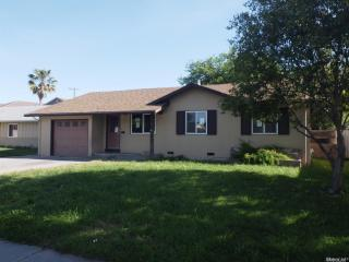 3648 Plymouth Drive, North Highlands CA