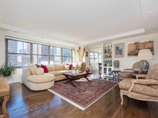 140 West End Avenue #8CD, New York NY