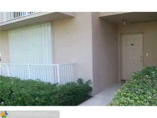 4261 West Palm Aire Drive #108, Pompano Beach FL