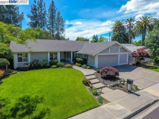 3010 Stinson Cir, Walnut Creek, CA