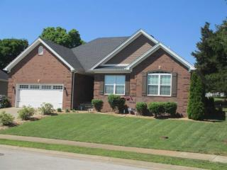 328 Moultrie Drive, Bowling Green KY
