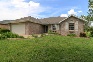 3803 West Dover Street, Springfield MO