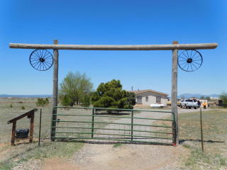 127 Sunset Road, Moriarty NM