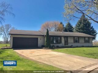 2406 Grouse Court, Green Bay WI