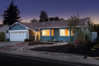2895 Biddleford Drive, San Ramon CA