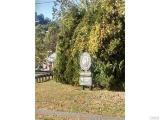 Aspetuck Ridge Road, New Milford CT