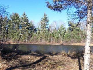 LOT 5 5 LAKE OF THE FALLS Road, Mercer WI