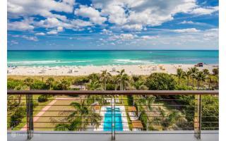 3651 Collins Avenue #600, Miami Beach FL