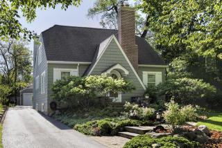 1815 Elmwood Drive, Highland Park IL