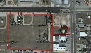 703 East Navajo Drive, Hobbs NM