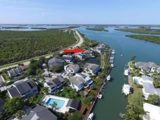 2436 Harbour Cove Drive, Hutchinson Island FL