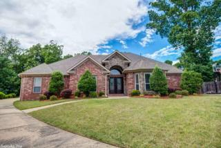 13 River Valley Court, Maumelle AR